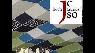 JSO Hochtaunus plays:  Konzert für Violoncello h-moll op. 104 (Dvorák)