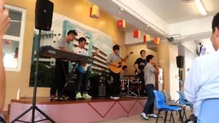 真的愛你 - 五月天 Cover by Sheer Live