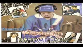 DJ Adams Mad Jam 2 Da' Come Back 1997