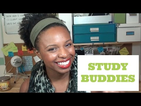 How To Form An Awesome Study Group