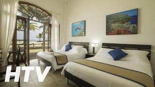 Hotel Albemarle en Puerto Villamil