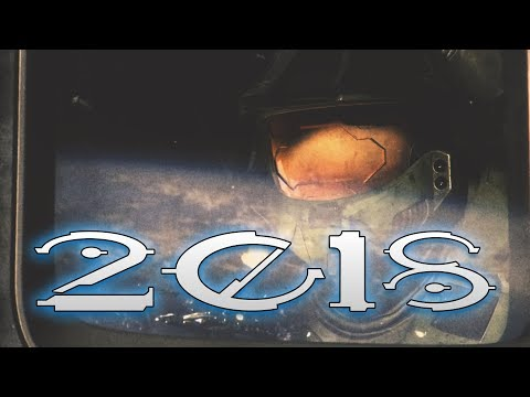 What to expect from Halo in 2018 (Halo 6, Halo TV...