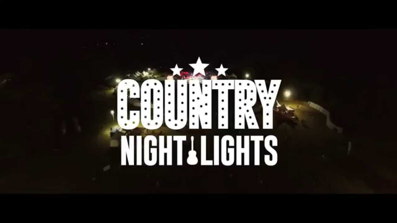 Country Night Lights 2015 Recap   Athens, OH Ft. Sam Hunt U0026 More Awesome Ideas