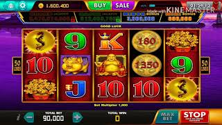 FaFaFa Gold Online Casino Game Play fornStarters