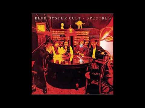 Blue Oyster Cult - Nosferatu (lyrics)