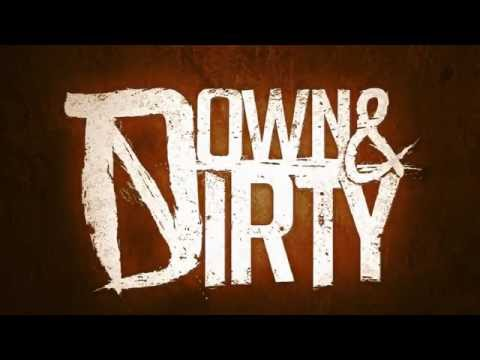 Down & Dirty - Life Like A Knife LYRICS