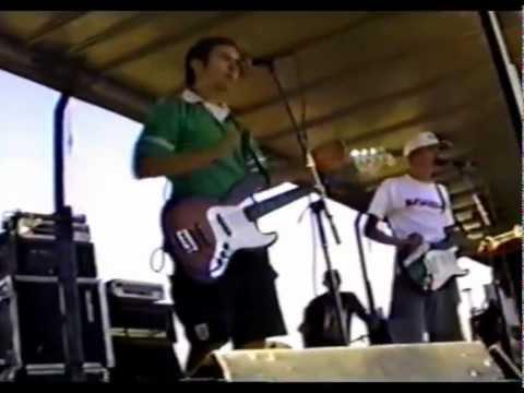 Millencolin Live at Vans Warped Tour 1997 - Full Set