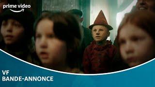 Bande annonce Pinocchio