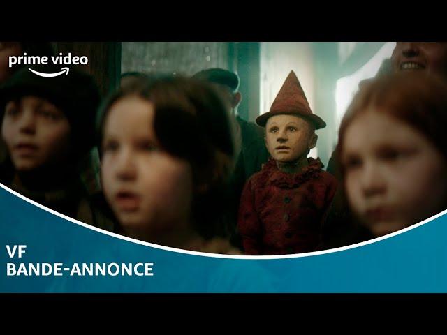 Pinocchio - Bande-Annonce VF   Prime Video