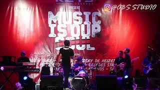 Download lagu Ari Lasso Hampa Cover CELEBES STAR - THE KEYS Makassar