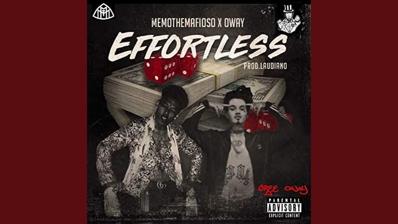 Download Effortless (Prod. by Laudiano)