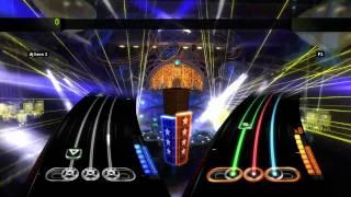 DJ Hero 2 - Freestyle Gameplay