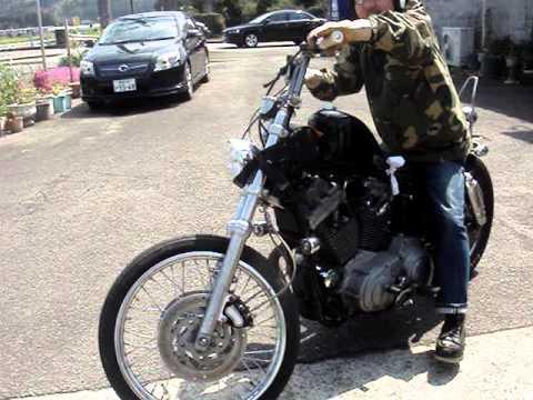 Harley-Davidson XL1200S