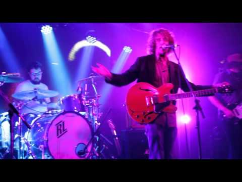 Supergrass - In It For The Money (Side B - Performed live by The Mansize Roosters 2015-01-29)