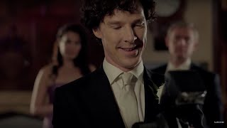 What Happens In Series Four? - Sherlock