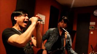 Explay - Sin aliento (Cover) HD
