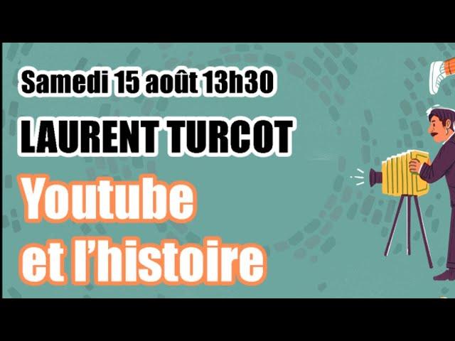 YouTube et l'Histoire, l'envers du décor | L'Histoire nous le dira Hors série#3