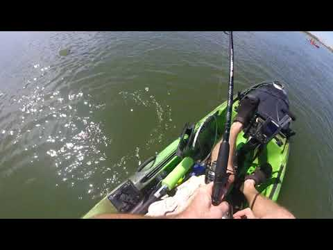Kayak Fishing In Corpus Christi