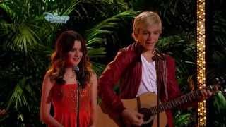 Austin i Ally - You Can Come To Me. Oglądaj tylko w Disney Channel!