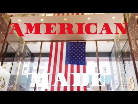 Trump 2020 Rally Song - American Made- Deplorable Choir
