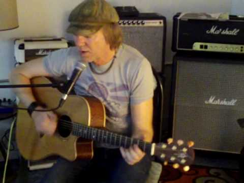 "blues funk Acoustic guitar-Craig Erickson""Water"""