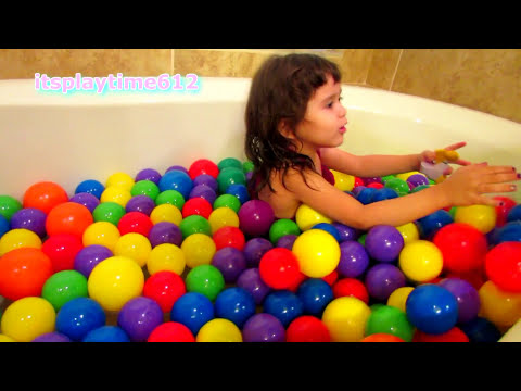 Thumbnail: MERMAID Vacation Fun Toys and Adventure | itsplaytime612