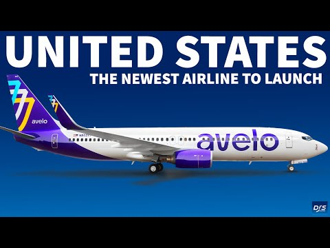 America's Newest Airline