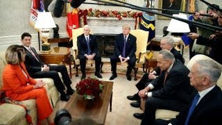 2017-12-08-00-02.Trump-meets-with-congressional-leaders-to-avoid-a-shutdown