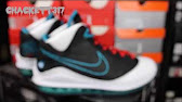 dc580c0f12d LeBron 7 red carpet gs - YouTube