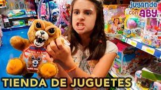 MUÑECAS, JUGUETES Y COMIDA MEXICANA. Día de compras en vacaciones thumbnail
