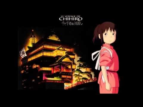 Chihiros Reise ins Zauberland der Soundtrack