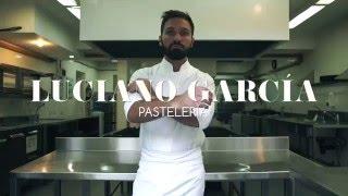 La pastelería de Luciano García hoy