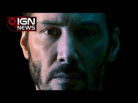 John Wick 2 is in Early Development - IGN News