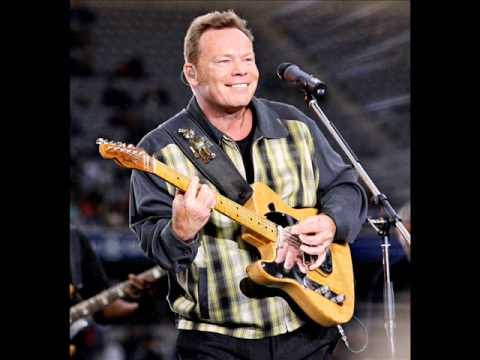 Ali Campbell- Mix of songs