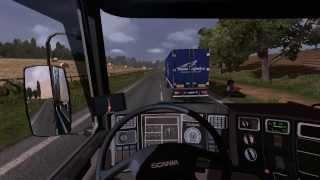 ETS 2 Scania 143m 500 v8