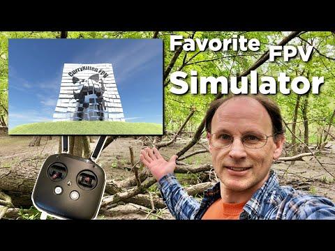 Фото Favorite Free FPV Flight Simulator