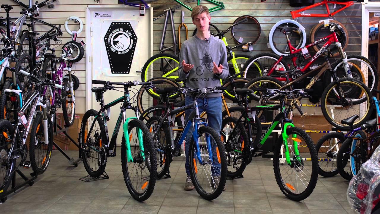Как выбрать велосипед в кризис - YouTube