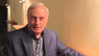 Teaser: Профессор Э. Мельников о ''старых'' медиа (2015)
