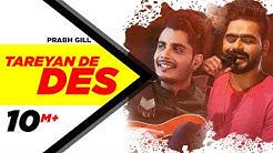 Prabh Gill | Crossblade Live Season 1 | Gurnazar | Tareyaan De Des | Robby Singh | Latest Songs 2020
