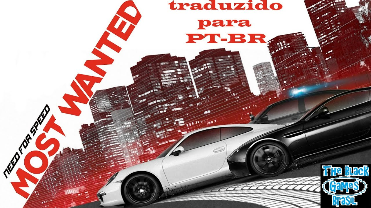 INSTALADOR BAIXAR WANTED O SPEED MOST JOGO NEED DO FOR