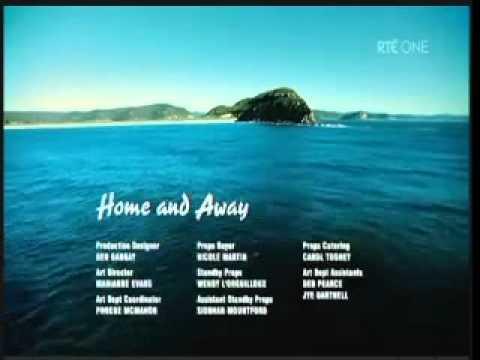 Home & Away 2011 Closing Theme