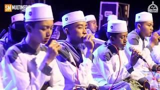 """Terbaru"" Rouhi Fidak Ahmad Ya Nurol Huda - Gus Azmi ft Hafidzul ahkam."