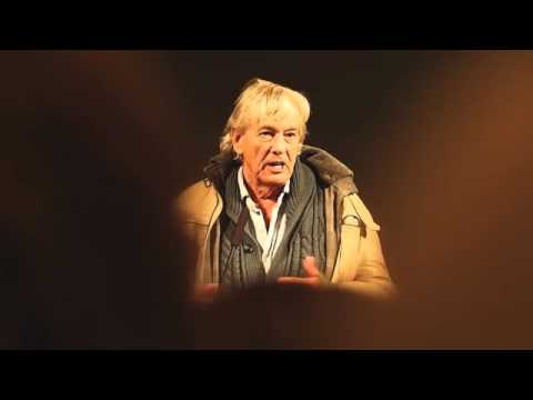 Robocop Q&A with Paul Verhoeven (Night Visions Film Festival 2012)