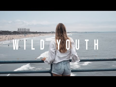 JRL, Kid Spirit - Wild Youth (Lyrics) ft. Mike Archangelo