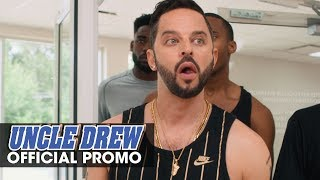 "Uncle Drew (2018 Movie) Official Promo ""Mookie"" – Nick Kroll, Kyrie Irving"