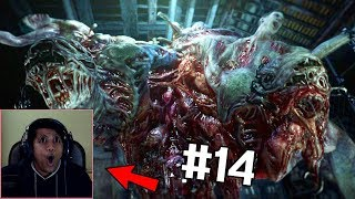 10 Face Wale Doggy Ke Sath Fight *INTENSE* - Evil Within #14