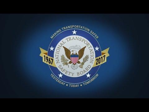 NTSB 50th Anniversary