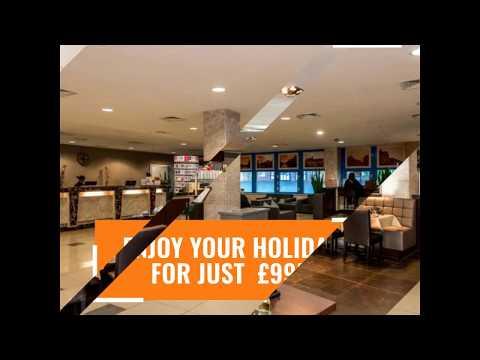 Luxury Amsterdam City Break | Weekend Breaks | Best Deals on Flights & Hotels