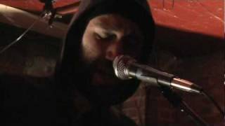 "Junius - "" Stargazers & Gravediggers "" live 3.11.2010"