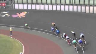 第65回国民体育大会 千葉国体2010 トラック成年男子【シクロチャンネル】